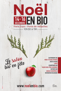 noel en bio paris 2018 Salon BIO Archives   Spas Organisation noel en bio paris 2018