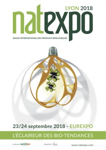 Salon NATEXPO Lyon