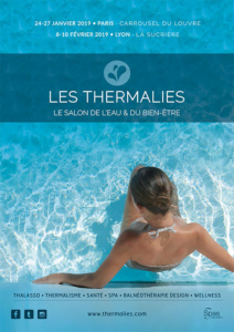 Affiche les Thermalies 2019