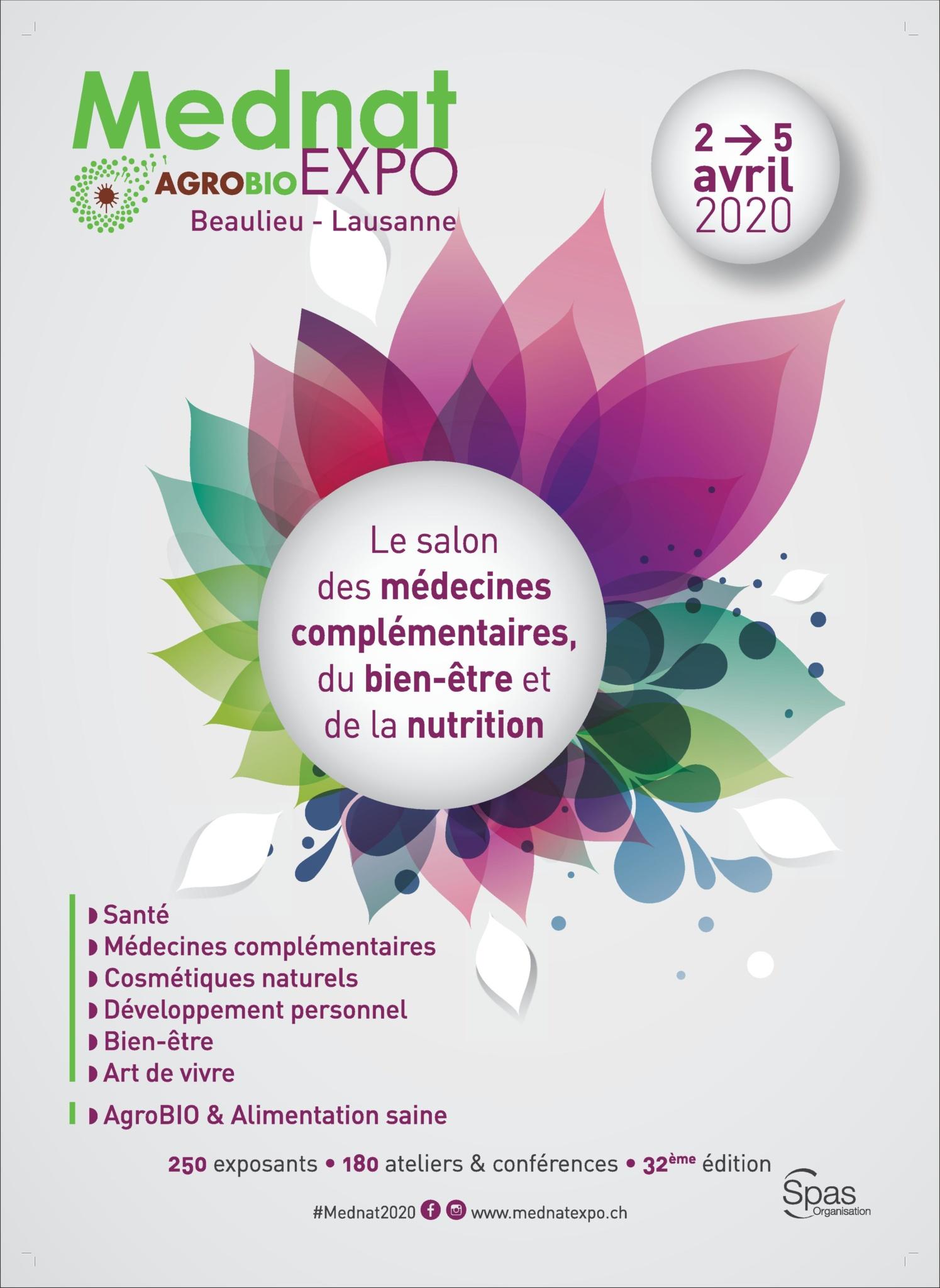 Calendrier Des Salons Bien Etre 2020.Evenements