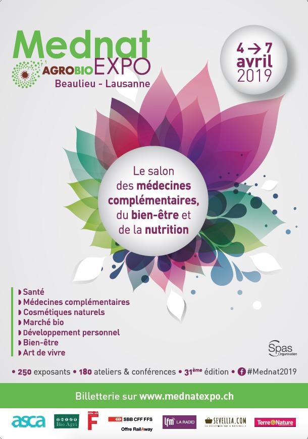 Salon Mednatexpo