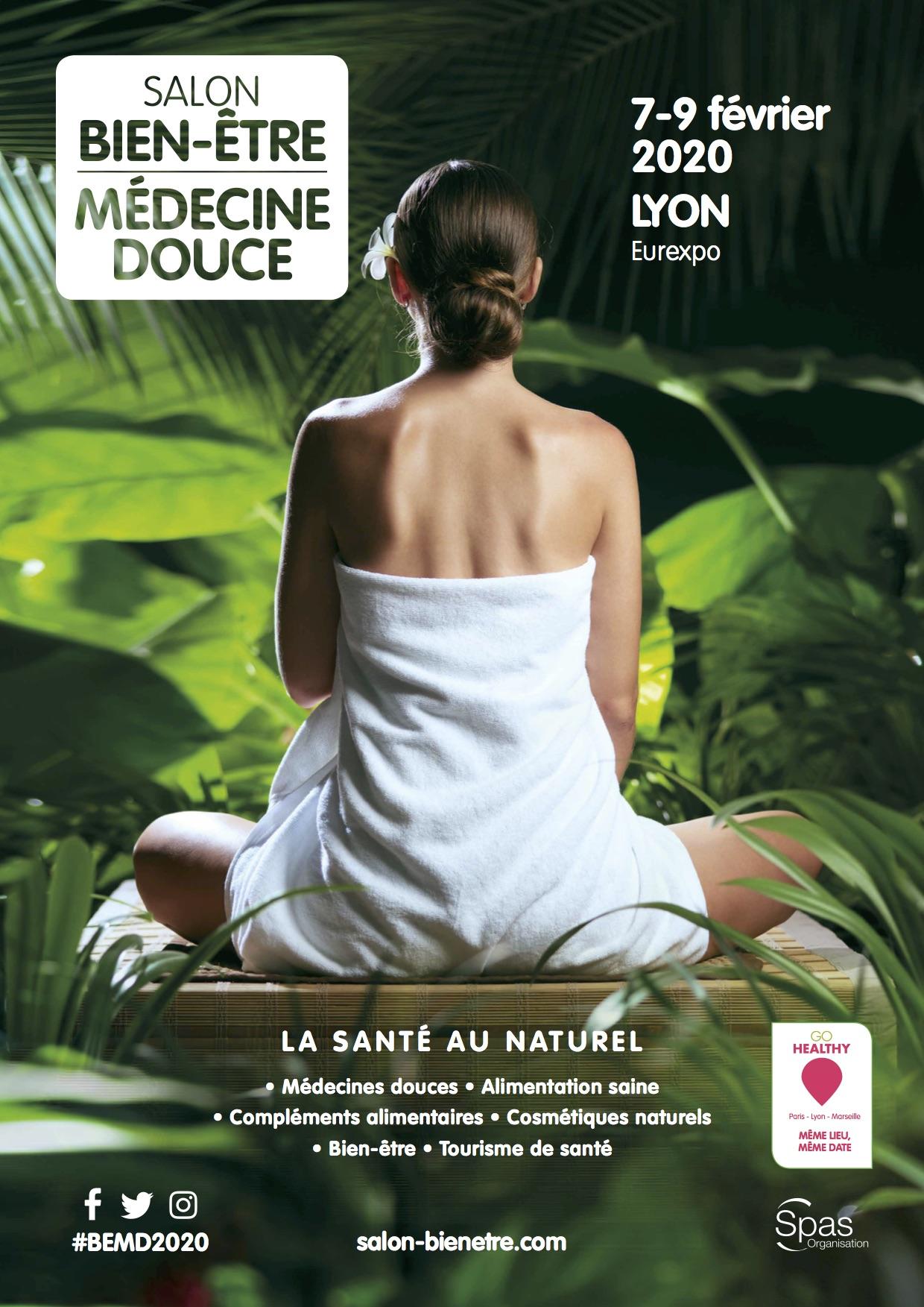 Calendrier Des Salons Bien Etre 2020.Les Salons Bien Etre Art De Vivre Spas Organisation