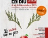 Noel en Bio, le salon festif et éthique revient à Paris-Expo Porte de Versailles