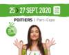 Le salon Respire La Vie revient à Poitiers du 25 au 27 septembre 2020