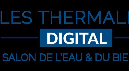 Les Thermalies Digital, une édition digitale en soutien des professionnels du secteur