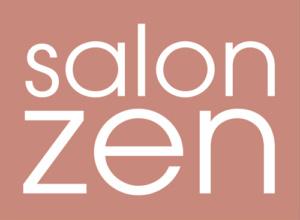 Logo du salon Zen 2021
