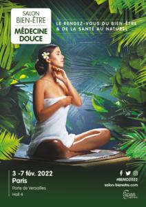 affiche BEMD Paris édition 2022